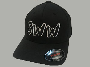 Spirit Warrior Wear offers a choice of hat styles.